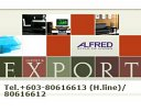 Alfred Import  Photos
