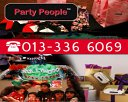 Party People Events Photos