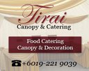Tirai Canopy And Catering Photos