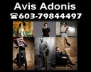 Avis Adonis Photos