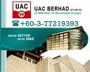 Uac Berhad Photos