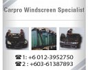 Carpro Windscreen Specialist Photos