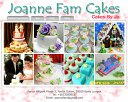 Joanne Fam Cakes Photos