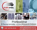 Global Steel Pte Ltd. Photos