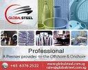 Global Steel Pte Ltd. Photos