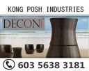 Kong Posh Industries (M) Sdn. Bhd. Photos