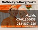 Alsaf Catering & Canopy Services Photos