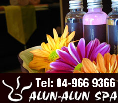 Alun-Alun Spa @ City Bayview Hotel Photos