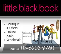 Little Black Book Photos