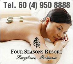 Langkawi Spa @ Four Seasons Resort Photos