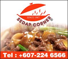 Sedap Corner Sdn. Bhd. Photos