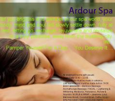 Ardour Spa Sdn Bhd Photos