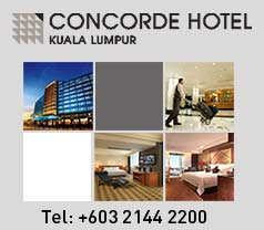 Concorde Hotel Kuala Lumpur Photos