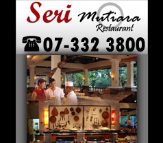 Seri Mutiara Restaurant Photos