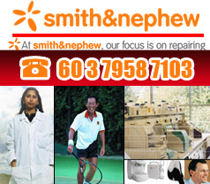 Smith & Nephew Healthcare Sdn. Berhad  Photos