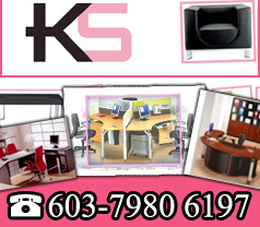 KS Office Supplies Sdn Bhd Photos