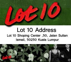 Lot 10 Shopping Centre Photos