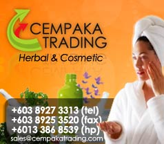 Cempaka Trading Photos