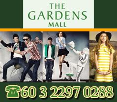 The Gardens Mall Photos