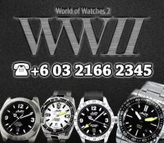 World of Watches 2 Photos