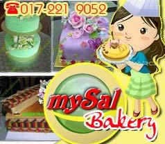 MySal Bakery Photos