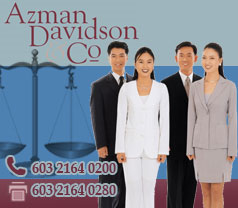 AZMAN, DAVIDSON & CO. Photos