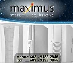 Maximus System Solutions Sdn. Bhd. Photos