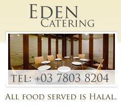 Eden Catering Sdn Bhd Photos