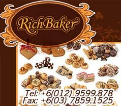 Lady Fingers Confectionery Sdn Bhd. Photos