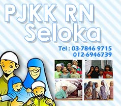 PJKK RN Seloka / Nurseryseloka Photos