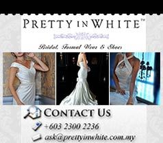 PrettyInWhite Photos