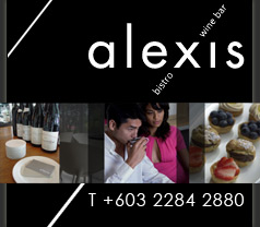 Alexis Bistro & Wine Bar Photos