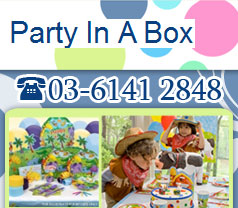 Party In A Box Photos