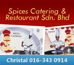 Spices Catering Photos