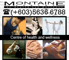 MONTAINE Centre of Health and Wellness Photos