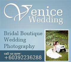 Venice Wedding Gallery Photos