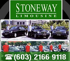 Stoneway Limousine Sdn. Bhd. Photos