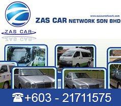 Zas Car Network Sdn Bhd Photos