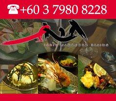 Ishin Japanese Dining Photos
