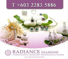 Radiance Diamond Photos