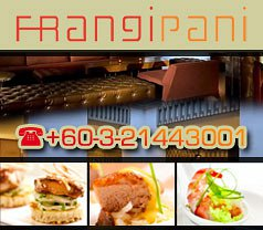 Frangipani Restaurant & Bar Photos