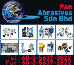 Pan Abrasives Sdn Bhd Photos
