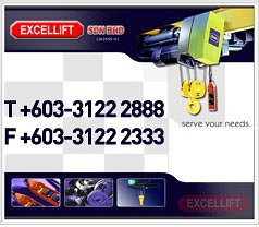 Excellift Sdn Bhd Photos