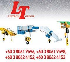 Liftech Engineering (Kl) Sdn Bhd Photos