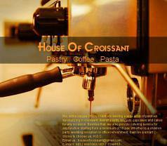 House Of Croissant Photos