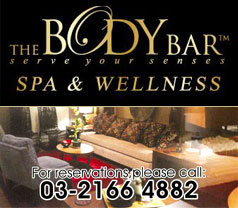 Body Bar Spa & Wellness Photos