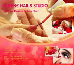 Serene Nails Studio Photos