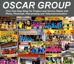 Oscar Group Photos