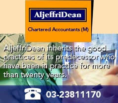 AljeffriDean Chartered Accountants (M) Sdn Bhd Photos