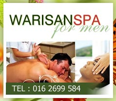 Warisan Spa Photos